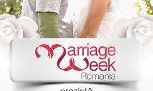 Săptămâna Căsătoriei – detalii